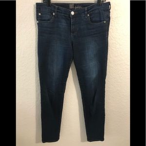 KUT FROM THE KLOTH Skinny Jeans 👖 Sz 6